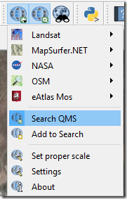 QuickMapServices