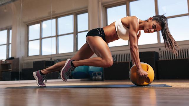 9 Exemplos de Exercícios Funcionais