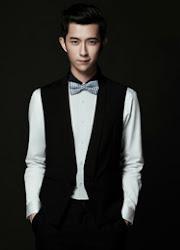 Alan Yu Menglong China Actor
