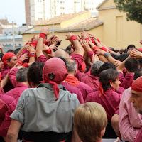 Actuació Festa Major Castellers de Lleida 13-06-15 - IMG_2042.JPG