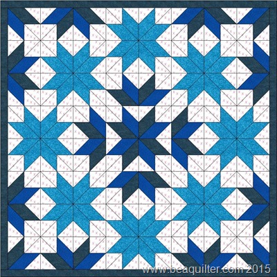 Lemoyne accuquilt9