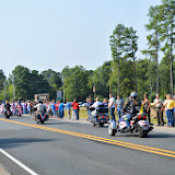 Honoring Sergeant Young Procession - DSC_3228.JPG