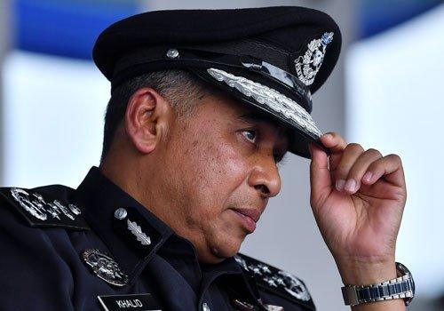 Khalid Dilantik Pengerusi Kumpulan Prasarana