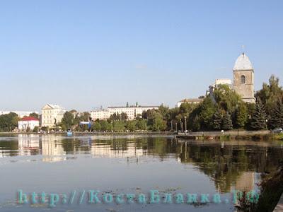 Тернополь, КостаБланка.РФ