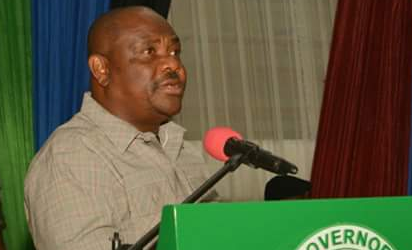 Wike urges leading European investors to invest in Rivers