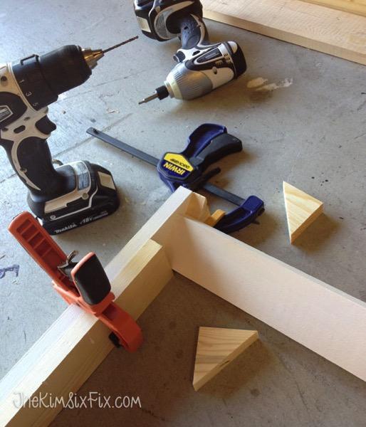 how to make a louver jig