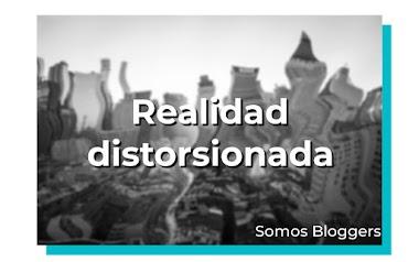 Realidad distorsionada