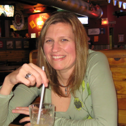 Stephanie Recker