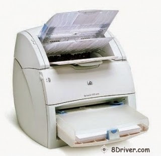 download driver HP LaserJet 1220 Printer