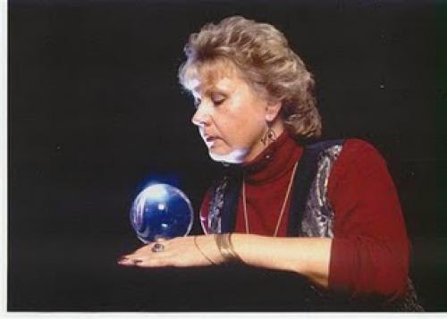 Finding A Psychic