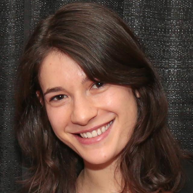 Carly lieberman