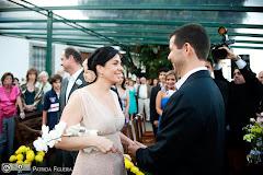 Foto 0830. Marcadores: 27/11/2010, Casamento Valeria e Leonardo, Rio de Janeiro