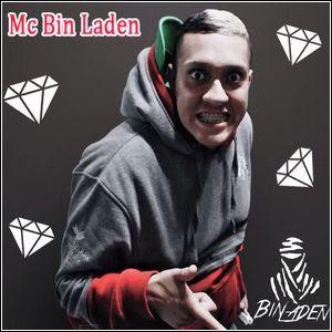 Baixar MC Bin Laden - Aham Pode Pá (Lançamento 2016)