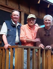 Barrie, Bob S. and Bob R