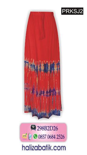 Baju Batik Wanita, Grosir Batik, Model Batik, PRKSJ2