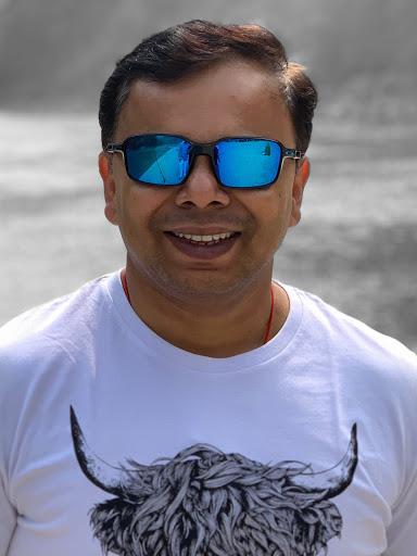 Kamlesh Nayak Photo 5