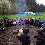0514 - Auchengillan Cub Camp