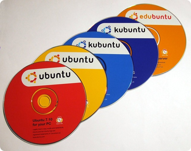 Ubuntu's_CD's derivate