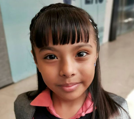 Genius girl, 10, has higher IQ than two of the cleverest men ever Einstein and Hawking