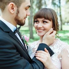 Wedding photographer Maksim Kalinin (MaxKalinin). Photo of 26.07.2017