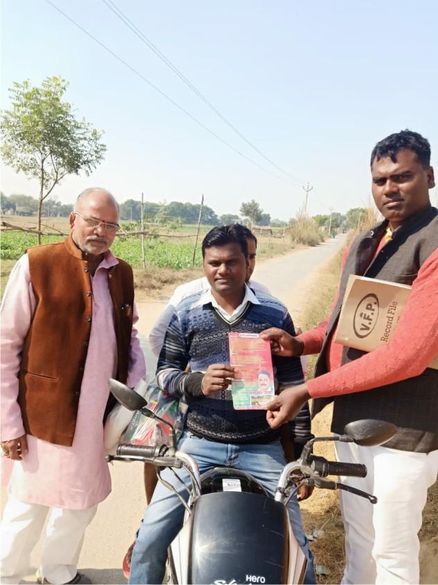 भाजपा सरकार में किसान आत्महत्या कर रहे तो बेरोजगार घूम रहे: दिनेश यादव