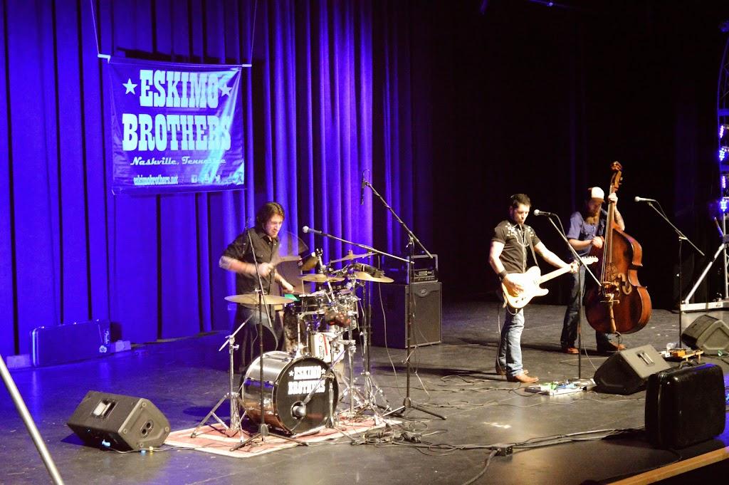Mr. Jerald Barber Retirement Reception & Concert - DSC_6660.JPG