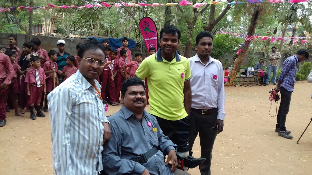 I Inspire Run by SBI Pinkathon and WOW Foundation - 20160226_111934.jpg