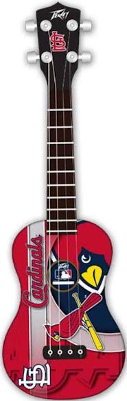 Peavey Marvel Soprano ukulele