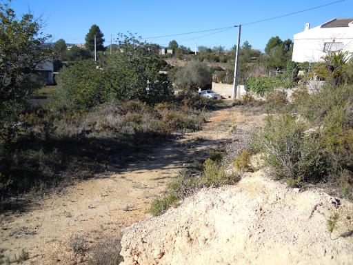 Particular vende terreno en Alborache (Valencia)  - Foto 4