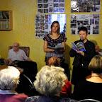 2011-10-15 - Spotkanie z poezją Krystyny Łagowskiej