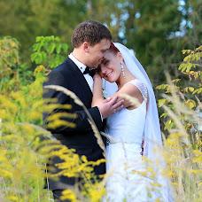 Wedding photographer Olga Shpak (SHPAKOLGA). Photo of 02.10.2014