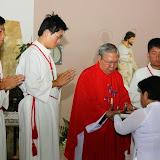 Huynh đoàn Đaminh mửng bổn mạng - 2012
