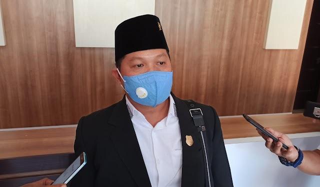 Megawati Soekarno Putri Raih Gelar Profesor HC, Ini Ucapan Selamat Ketua PDI Kapuas