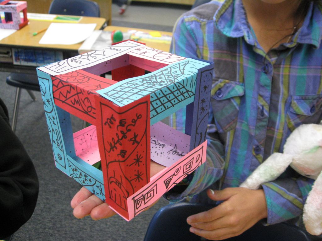 Fun Art Projects For Grade 4