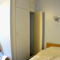 Room X2-wardrobe