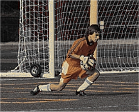 Adams Soccer