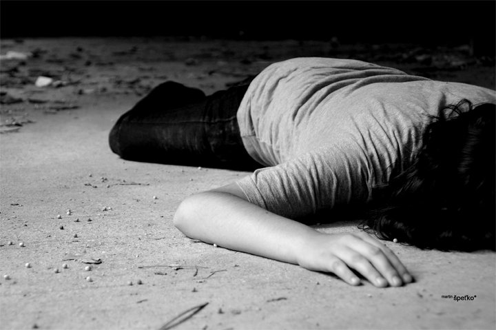 PCOS and the Grief Process: Touching on Depression