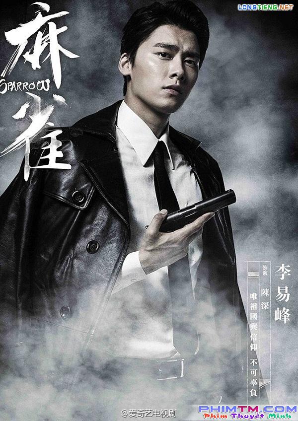Lý Dịch Phong bị chỉ trích vì nghiện sử dụng diễn viên đóng thế - Ảnh 3.
