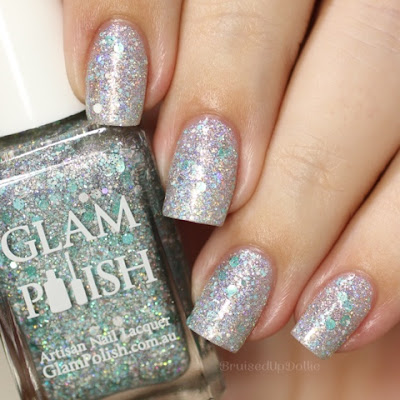 Glam Polish Wheeeeee