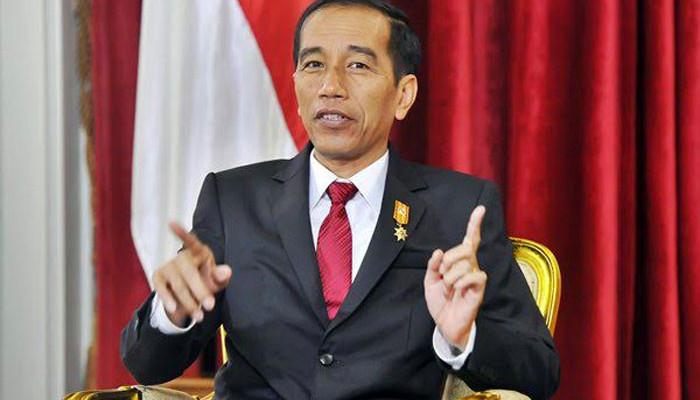 Saiful Mujani Kritik Jokowi Bubarkan FPI dan HTI, Begini Katanya