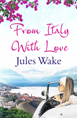 From Italy With Love Jules Wake
