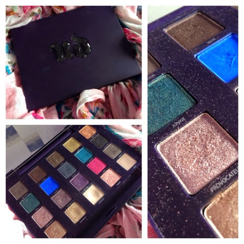vice palette urban decay