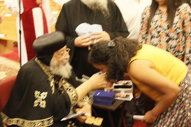 H.H Pope Tawadros II Visit (4th Album) - _MG_1685.JPG