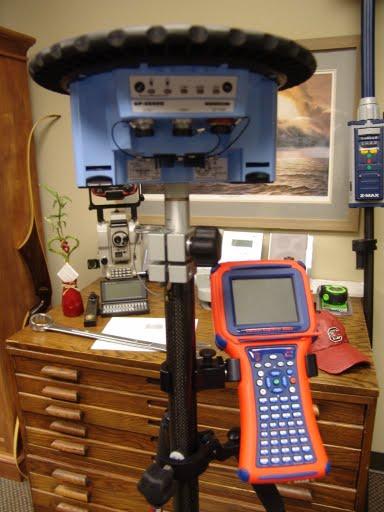 NAVCOM SF2040G, L1L2 DGPS, decimeter GIS unit FOR SALE $4,995