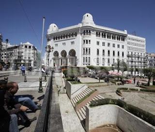 L'Algérie passe sous silence des acquis d'envergure mondiale: Ce géant qui s'ignore