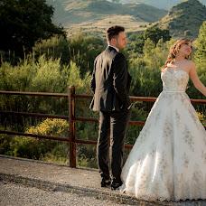 Wedding photographer Federico Tomasello (Fe88toma11). Photo of 30.05.2017