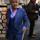 OIC - ENTSIMAGES.COM - Barbara Windsor at the Shooting Stars - book launch party in London 19th May 2015 Photo Mobis Photos/OIC 0203 174 1069