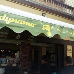 Dynamo Donut & Coffee's profile photo