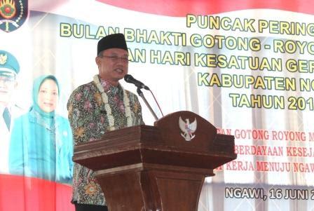 berita foto video sinar ngawi terkini: inilah jumlah penderita gizi buruk di kabupaten ngawi