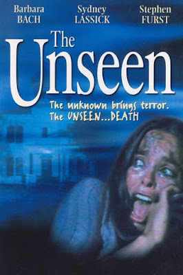 The Unseen (1980) BluRay 720p HD Watch Online, Download Full Movie For Free